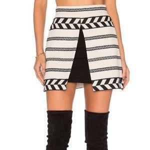 Alice + Olivia Daysi Skirt